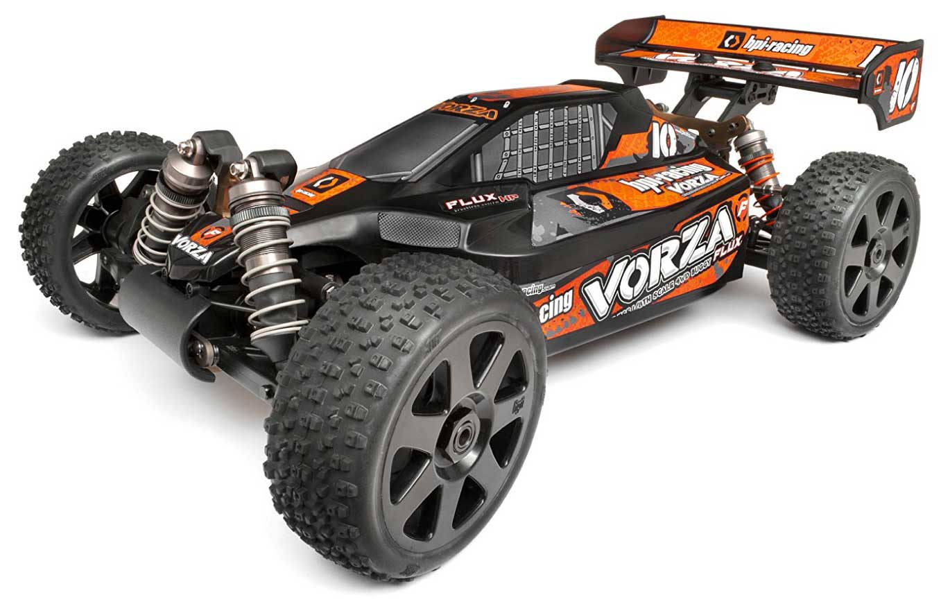 Photo of HPI Vorza Flux