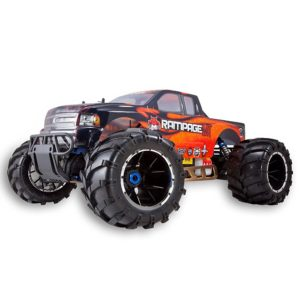 Photo of Redcat Racing Rampage MT V3