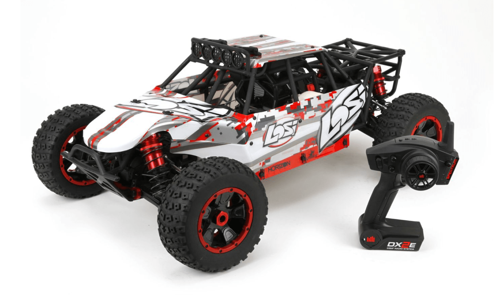 Photo of Team Losi DBXL