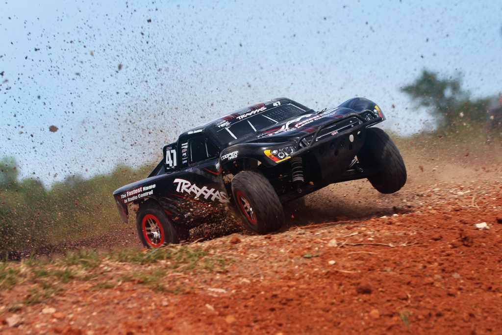 Traxxas Slash 2WD Review