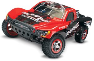 Photo of Traxxas Slash 2WD