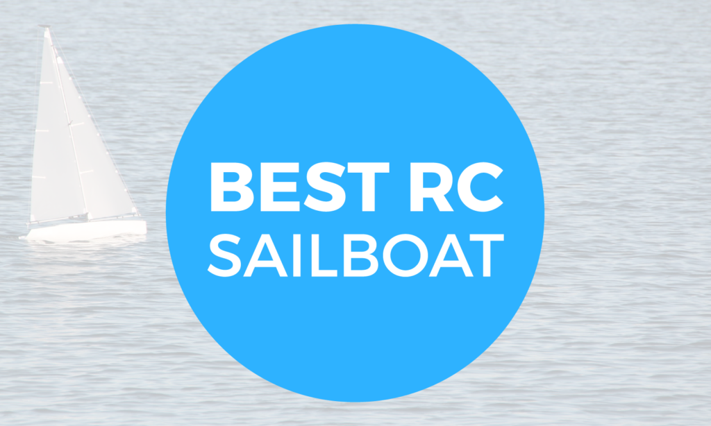 Best RC Sailboat Post Header