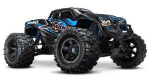 Traxxas X-Maxx Photo