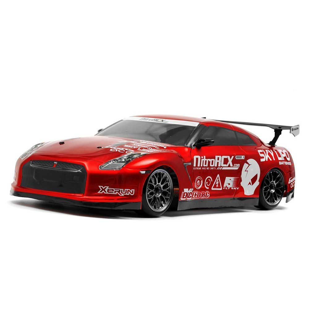 Photo of Exceed MadSpeed Drift King