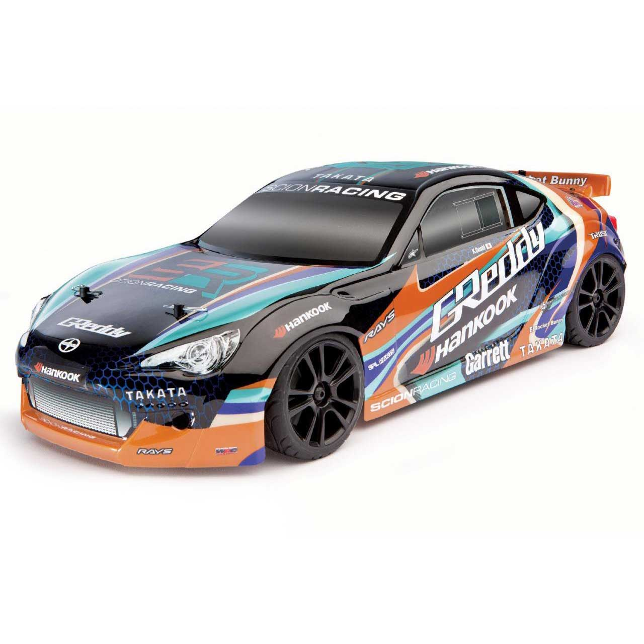 Photo of Team Associated Apex Scion