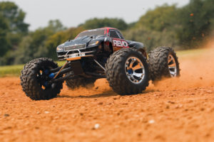 RC Trucks Photo