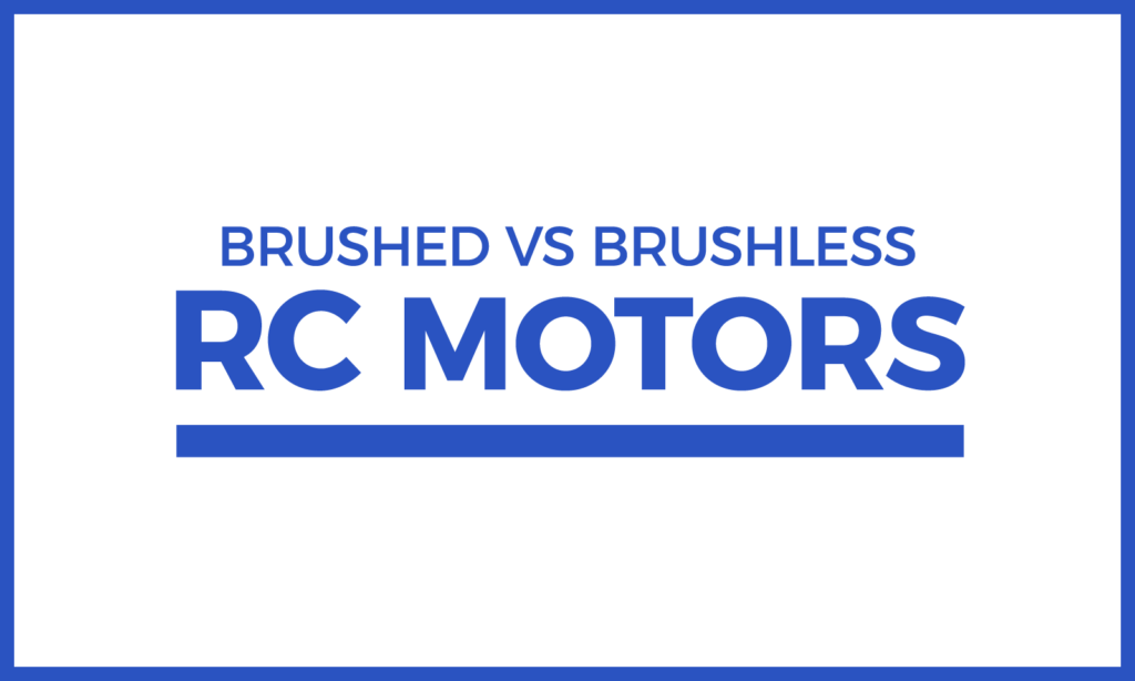 Brushed vs brushless rc motors hint one is way faster for Are brushless motors better
