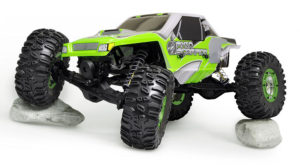 Axial AX10 Scorpion Photo