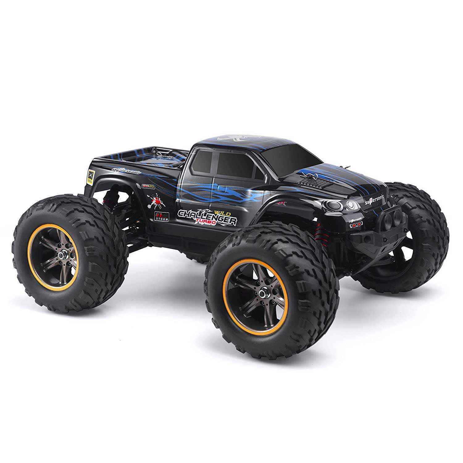 Photo of Hosim RC Truck