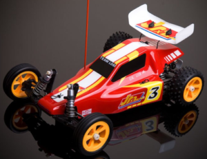 Photo of Losi JRX-2
