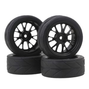 RC Car Tires