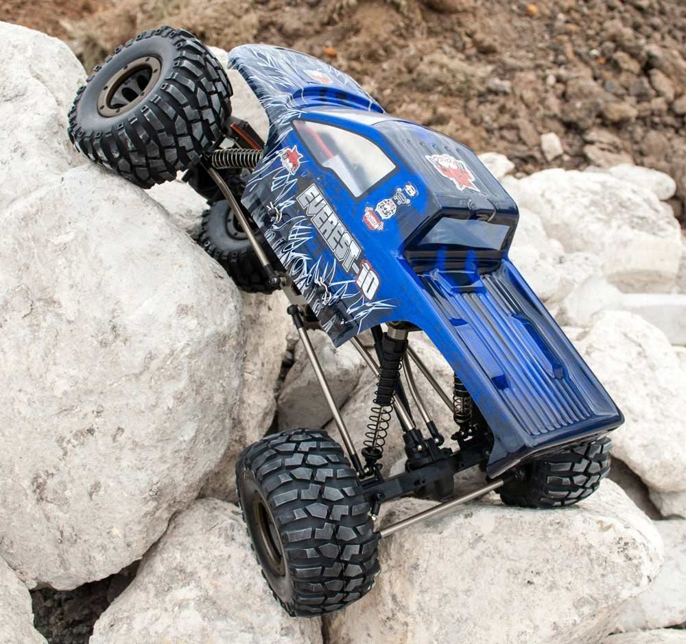 Redcat Racing Everest-10 Rock Crawler