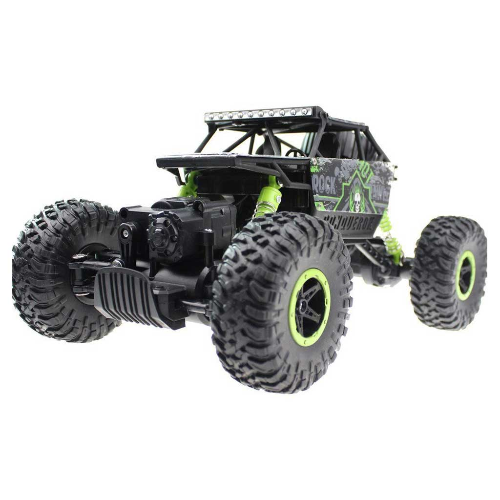 Photo of SXJJX RC Car