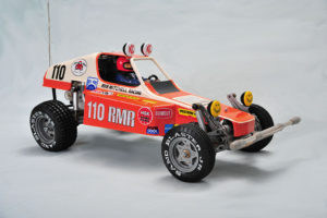 Tamiya Rough Rider