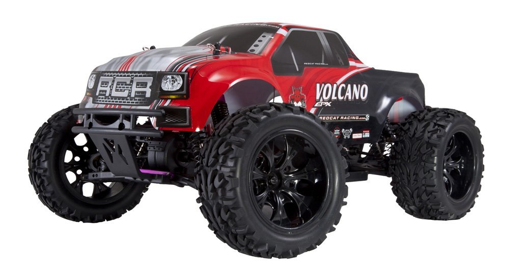 Photo of Redcat Racing Electric Volcano EPX