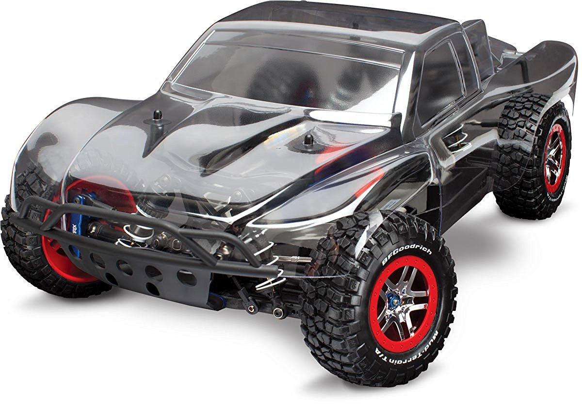 Photo of Traxxas Slash 4X4
