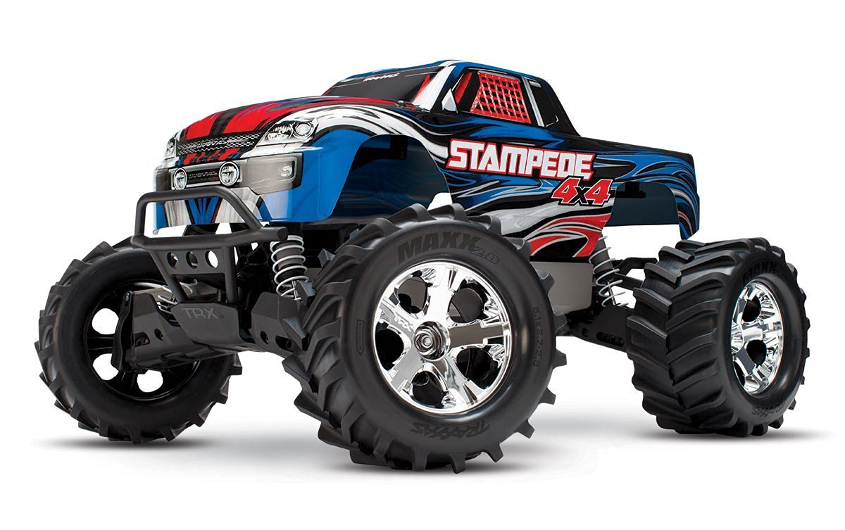 Photo of Traxxas Stampede