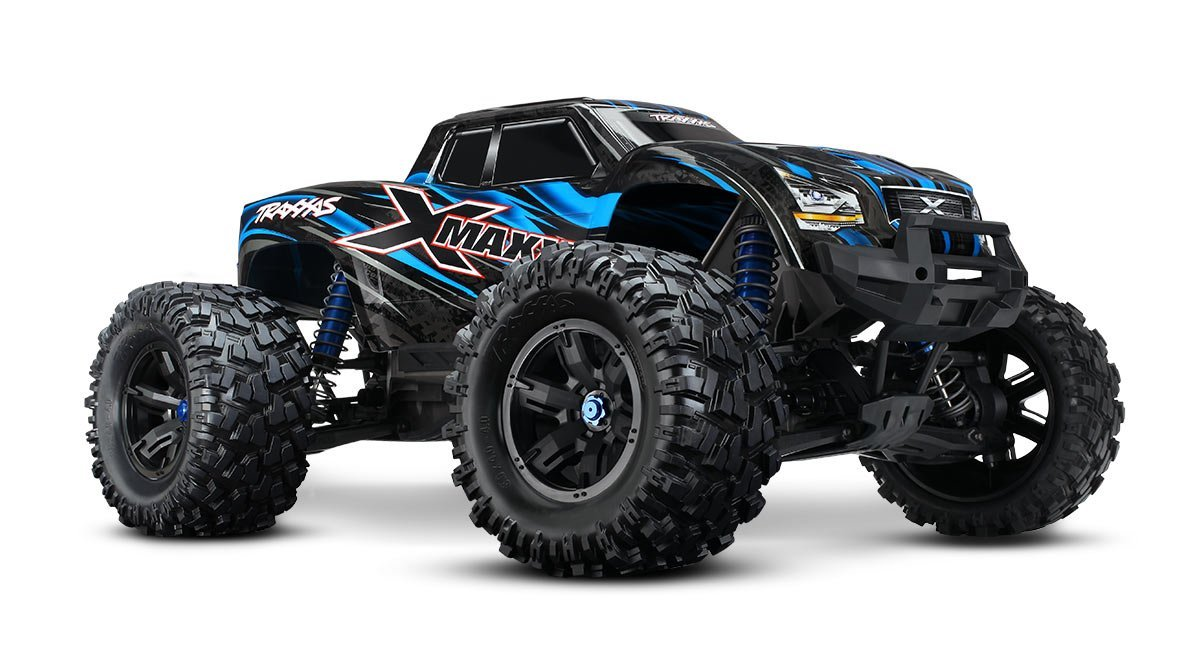 Photo of Traxxas X-Maxx