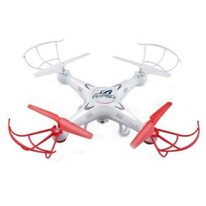 AKASCO X5C RC Quadcopter