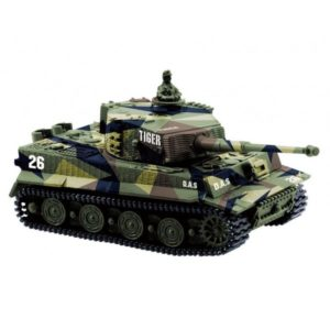 Photo of Cheerwing 1:72 German Tiger I Panzer Tank