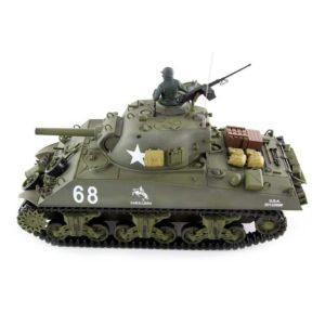 1:16 US M4A3 Sherman RC Tank