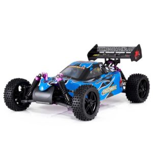 Redcat Racing Shockwave Nitro Buggy Photo