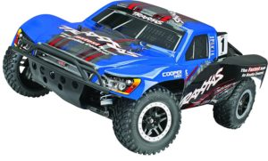 Traxxas 1/10 Slash 4X4 Brushless Short Course Truck Photo